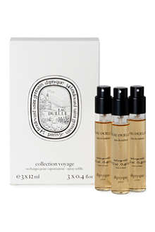 diptyque travel spray set 30