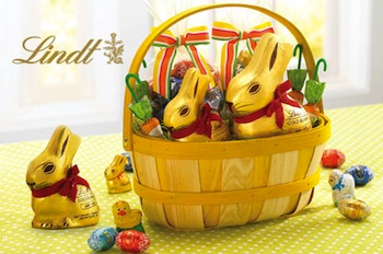 Lindt-Chocolate-Bunny
