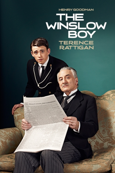 The winslow boy old vic